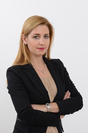 Dr. Nathalie Mahmoudi (Partner)