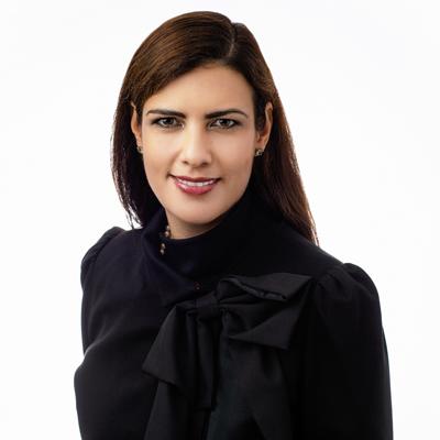 Yasmin Mahmoudi