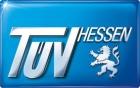 Tüv Hessen Logo