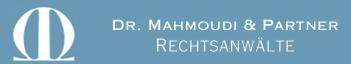 Mahmoudi-Rechtsanwälte Logo